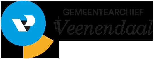 Logo Gemeentearchief
